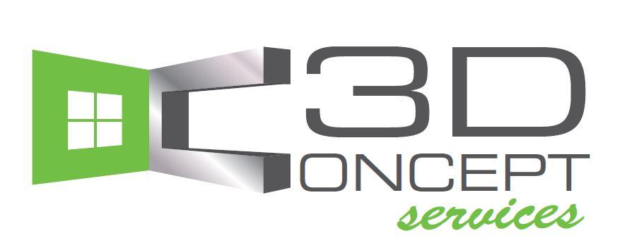 3D Concept Services